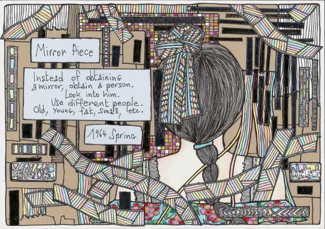 Mirror_piece_Tribute_to_Yoko_Ono(2)